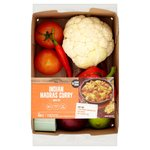 Grower's Pride Indian Madras Curry Meal Kit