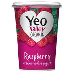 Yeo Valley Family Farm Raspberry