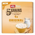 Muller Rice 5 Grains 4 X Original