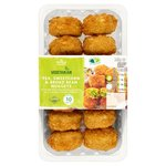 Morrisons Sweetcorn, Broad Bean & Pea Nuggets