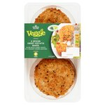 Morrisons Curried Sweet Potato Melting Centre Bake