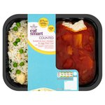 Morrisons Eat Smart Counted Sweet & Sour Chicken