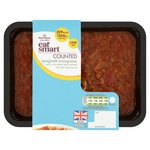 Morrisons Eat Smart Counted Spaghetti Bolognese
