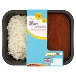 Morrisons Eat Smart Counted Chilli Con Carne & Rice