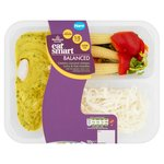 Morrisons Eat Smart Creamy Coconut Chicken Curry