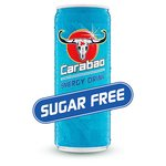 Carabao Energy Drink Sugar Free
