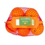 Morrisons Market St Orange Bumper Pack