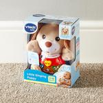 Vtech Baby Little Singing Puppy