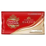 Imperial Leather 6X100G Bar Soap