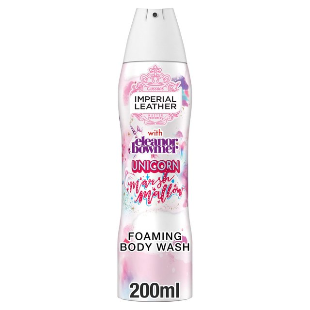Imperial Leather Foamburst Unicorn Marshmallow