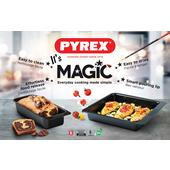 Pyrex Magic Non-Stick Cake Tin