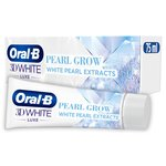 Oral-B 3D Luxe Pearl Glow Toothpaste 75Ml