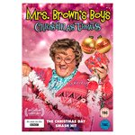 Mrs Browns Boys Christmas Treats (12)