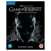 Game OF Thrones Complete 7th Season Blu- Ray (18)