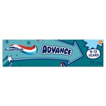 Aquafresh Advance Kids Toothpaste