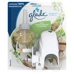 Glade Liquid Electric Holder Bali, Sandalwood & Jasmine
