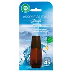 Air Wick Essential Mist Fresh Water Breeze Refill