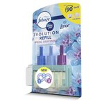 Ambi Pur 3Volution Air Freshener Plug-In Refill Spring Awakening with Lenor