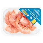 Morrisons Market St Argentinian Red Shrimp