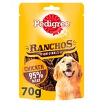 Pedigree Ranchos Chicken