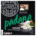 Pizza Express Romana Padana Pizza