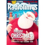 Radio Times Christmas Double Edition- London, Anglia & Midlands