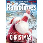 Radio Times Christmas Double Edition- Yorkshire & Tyne Tees