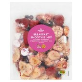 Morrisons Breakfast Smoothie Mix