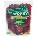 Morrisons Wonky Berry Mix