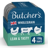 Butchers Choice Lean &Tasty