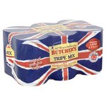 Butchers Choice Meaty Loaf in Jelly Tripe Mix