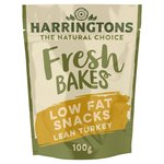 Harringtons Turkey Low Fat Treats