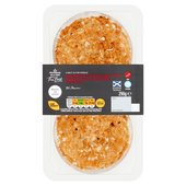 Morrisons The Best Salmon & Cod Fishcake With Sweet Chilli Sauce