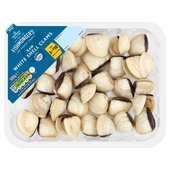 Morrisons Market St White Shell Clams