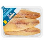Morrisons Market St Cold Smoked Scottish Mackerel
