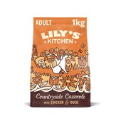 Lily's Kitchen Complete Nutrition Adult Chicken & Duck