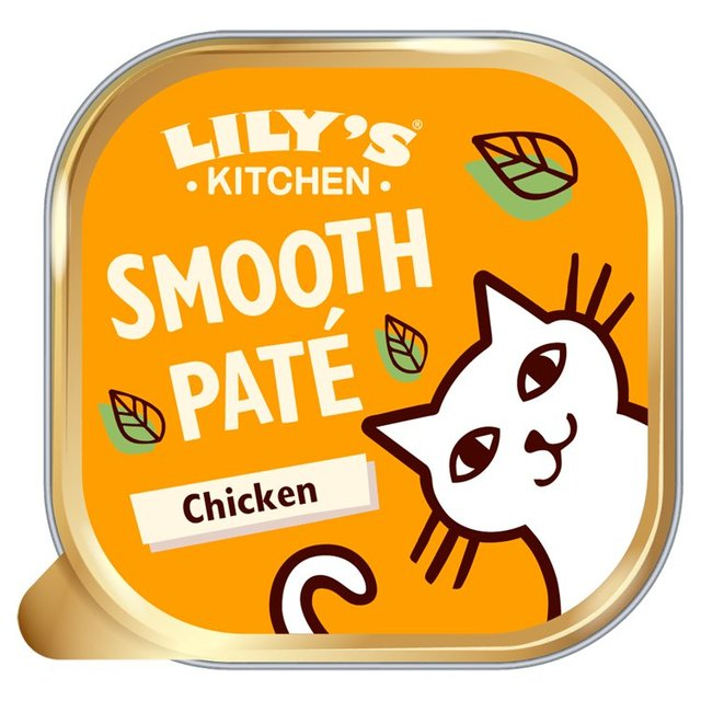 Morrisons: Lily\'s Kitchen Whicker Lickin\' Chicken 85g(Product ...