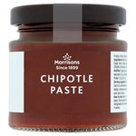 Morrisons Chipotle Paste