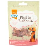 Good Boy Pigs In Blankets Dogs Treats