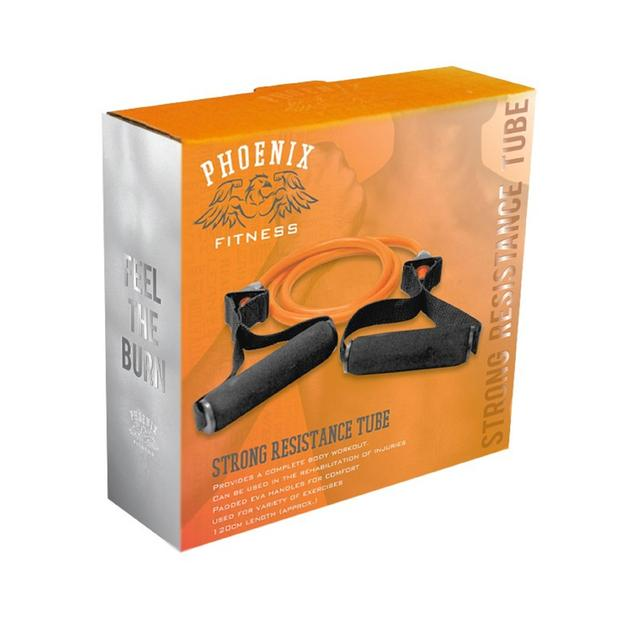 Phoenix Fitness Strong Resistance Tube