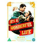 Its A Wonderful Life DVD (U)