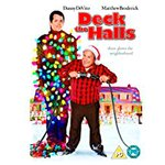 Deck The Halls DVD (PG)