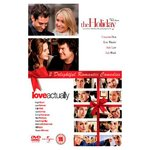 The Holiday & Love Actually DVD (12)