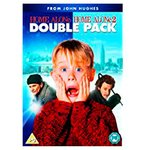 Home Alone 1 & 2 Double Pack DVD (PG)