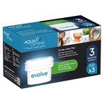 Aqua Optmia Evolve 3 x 30 Day Water Filters