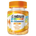 Centrum Multi Gummies Orange 30 Gummies
