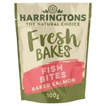 Harringtons Salmon Rolls
