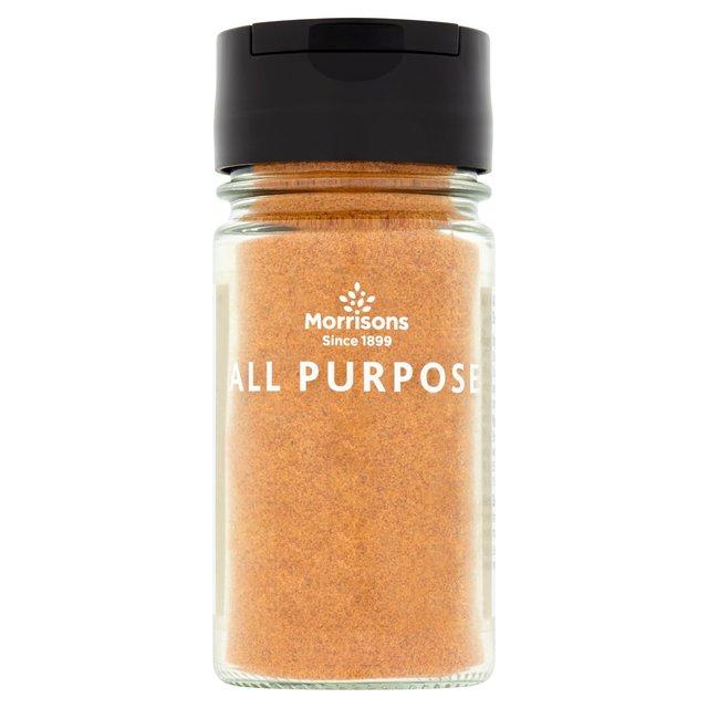 Morrisons All Purpose Seasoning