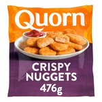 Quorn Crispy Nuggets Family Pack 476G