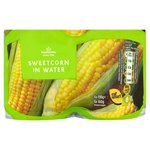 Morrisons Sweetcorn In Water